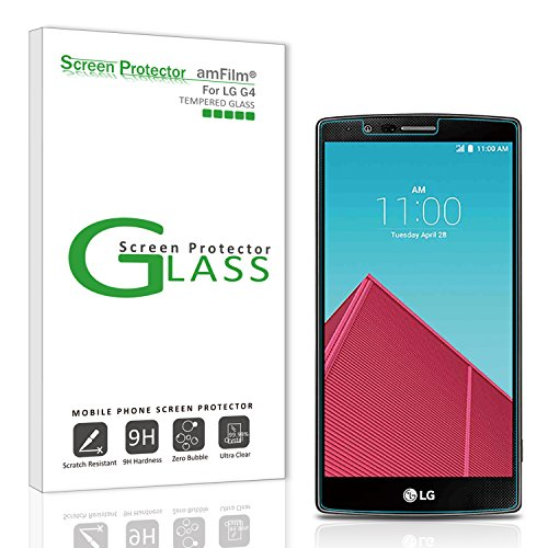 amFilm Tempered Screen Protector Rounded product image