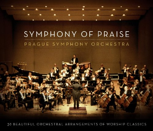 Symphony Of Praise by Kingsway Music