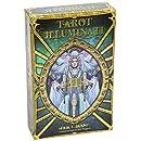 Tarot Illuminati: Book and Card Set
