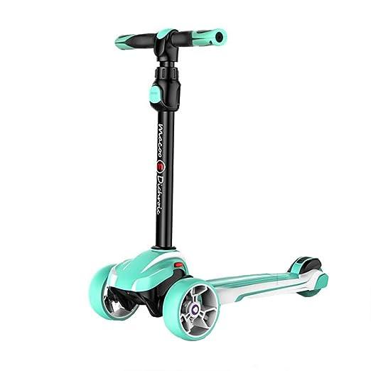 LDFN-Children - Pedal Grueso para Patinete PU4 con manijas ...
