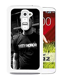 Beautiful Designed Cover Case With Misery Signals Country House Tshirts Sunlight (2) For LG G2 Phone Case