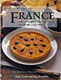 The Flavors of France, Jean Conil and Fay Franklin, 0207188378
