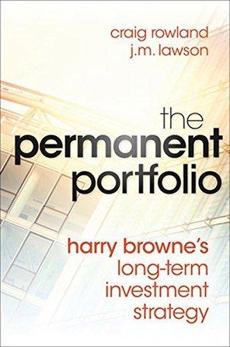 Permanent Portfolio - 3
