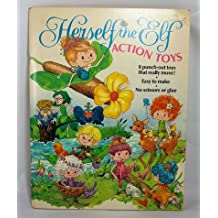 Herself the Elf Action Toys