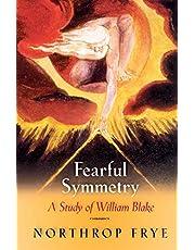 Fearful Symmetry: A Study of William Blake