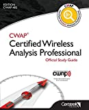 CWAP®  Certified Wireless Analysis Professional