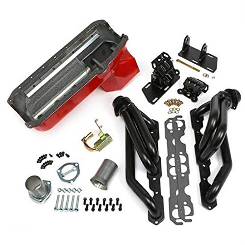 - Trans-Dapt 99061 Engine Swap Kit
