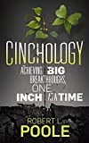 img - for Cinchology: Achieving BIG Breakthroughs, One Inch at a Time book / textbook / text book