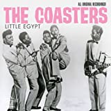 The Coasters - Charly Brown