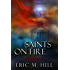 Saints On Fire: A Spiritual Warfare Thriller Novel (The Fire Series Book 3)