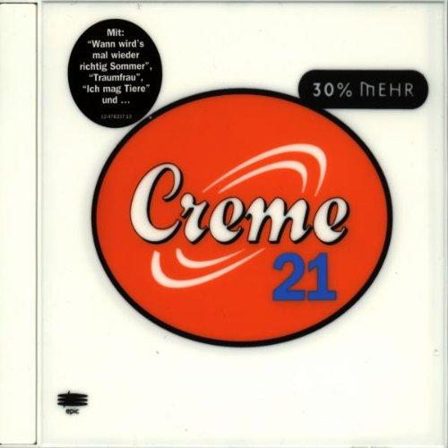 Creme 21-30 Prozent Mehr - Creme 21: Amazon.de: Musik