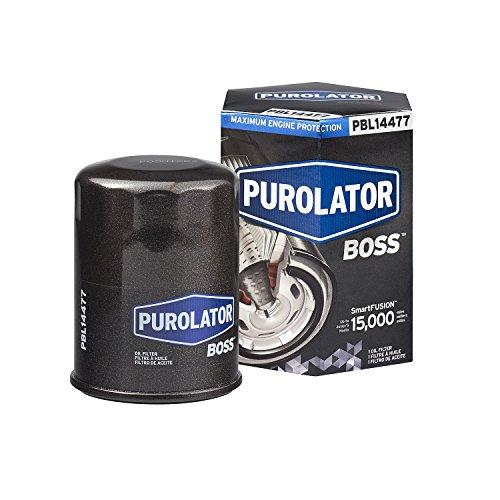 Purolator PBL14477 PurolatorBOSS Premium Oil Filter