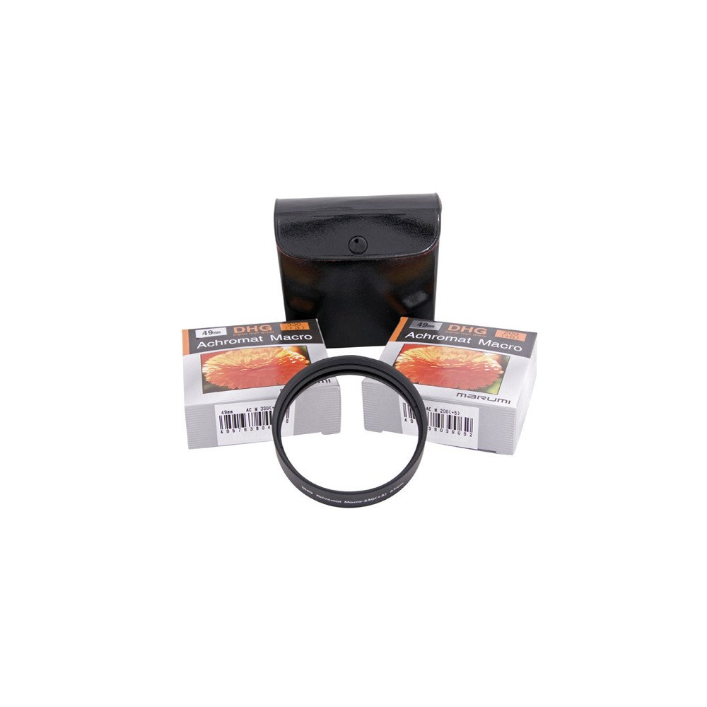 Marumi DHG 330 55mm Achromat Lens Amazoncouk Camera Photo