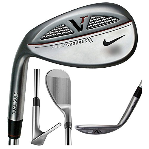 Nike Golf- V Rev Chrome Wedge by NIKE