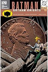 Batman: Gotham Knights #18 Kindle Edition