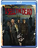 I Sell the Dead [Blu-ray]