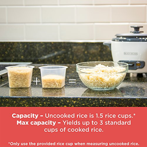 black singles in rice This article teach you how to cook jasmine rice with clear and simple instruction.
