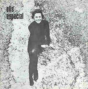 Elis Regina - Elis Especial 1968