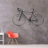 Cycloc-Super Hero - Pedal Mount Bike Wall Storage