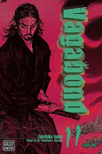 Vagabond, Volume 11