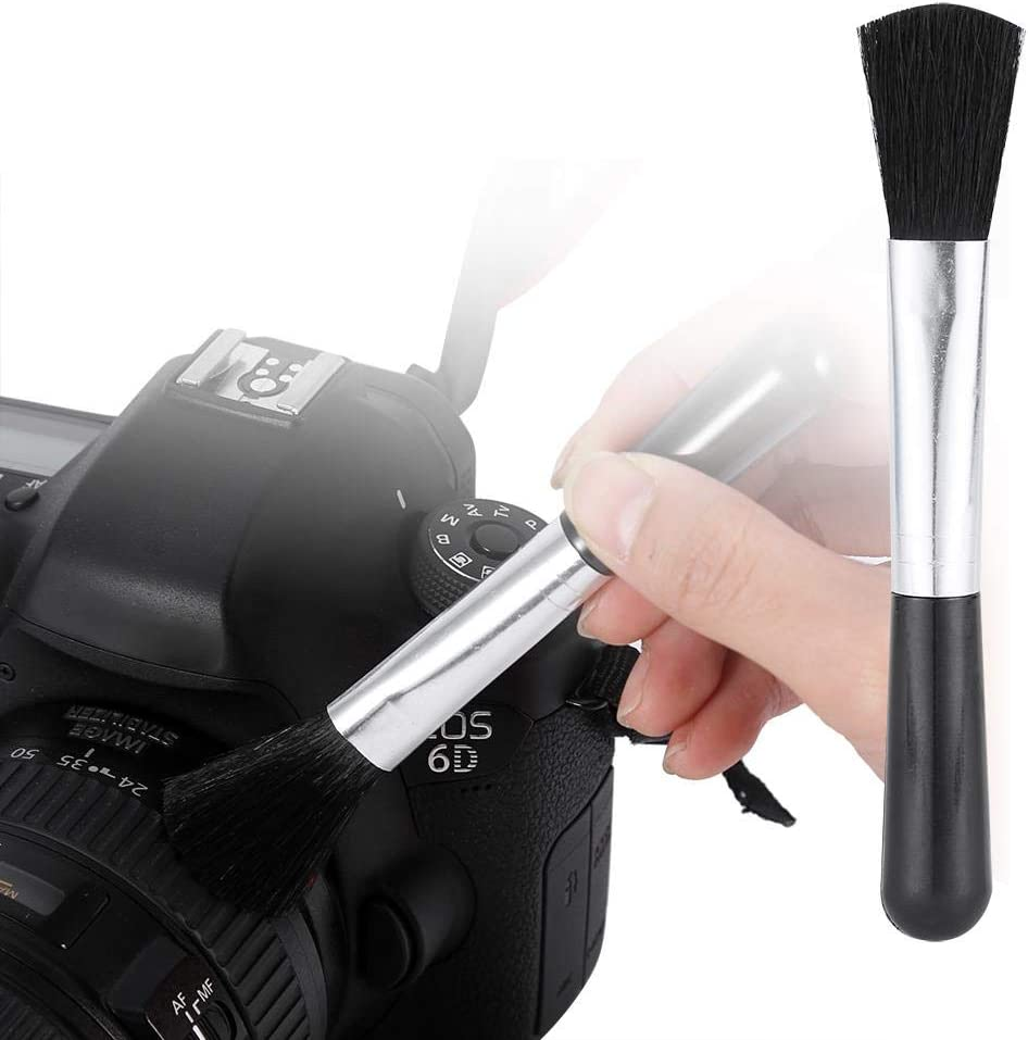 Computer Keyboard Telescope Mavis Laven Brush Cleaning Cloth Kit Set Anti-Dust Suitable for Camera Lense Air Blower