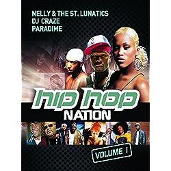 Hip-Hop Nation Volume 1