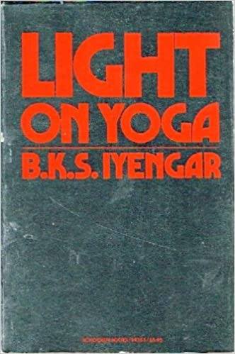 Light On Yoga Yoga Dipika: B. K. S. Iyengar: Amazon.com: Books