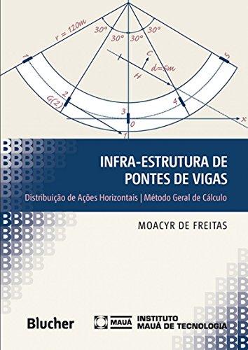 Infra-Estrutura de Pontes de Vigas: Distribuição de Ações Horizontais - Método Geral de Cálculo