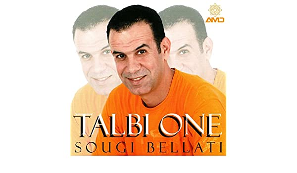 music talbi one mp3
