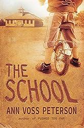 The School: A Supernatural Thriller (Val Ryker series)