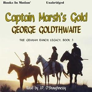 Captain Marsh's Gold Audiobook