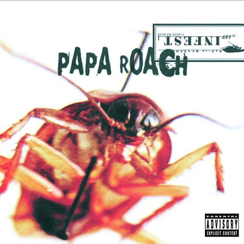 Papa Roach - Infest - Lyrics2You