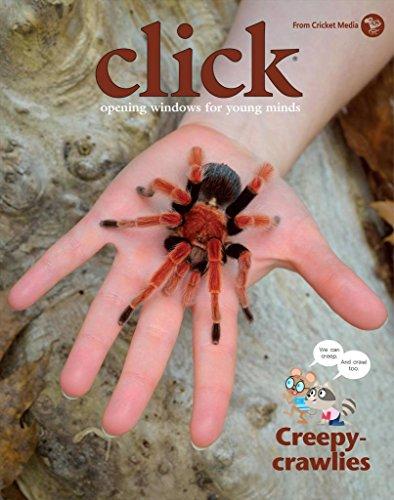 Chirp Magazine - 4