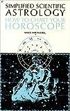 Astrology, Max Heindel, 0879800054