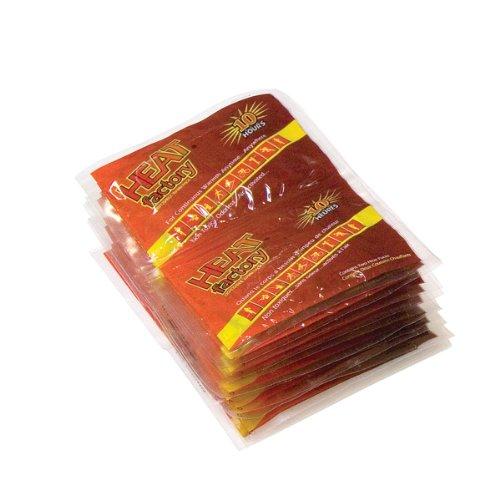 Heat Factory Premium Hand Warmers