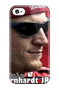 ZippyDoritEduard Iphone 4/4s Well-designed Hard Case Cover Dale Earnhardt Jr Protector