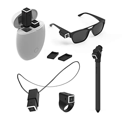 Amazon.com: OPKIX One X Bundle - Gafas de sol para hombre ...