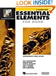 Essential Elements for Band - Bb Clar...