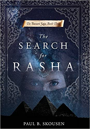Image result for the search for rasha book