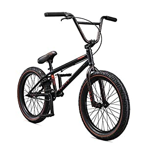 Mongoose Legion L60 Boy's Freestyle BMX Bike