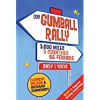 Our Gumball Rally