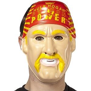 Hulk Hogan Costumes (Hulkamania, NWO) for Sale (Adult, Kids ...