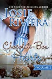 Chocolate-Box Hearts: Volume Two - Kindle edition by Riviera, Josie. Romance Kindle eBooks @ Amazon.com.