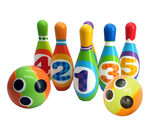 Kids/Fun Balls. Get the latest Kids or Fun bowling balls. Kids or Fun bowling balls are balls designed for kids or the adult alike that wants to have fun while bowling. These balls are designed to go straight and look good doing it. We have hundereds of balls to choose from including, professional sports teams, licensed bowling ball designes.