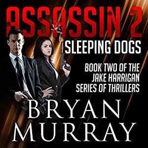 Assassin 2 Audiobook