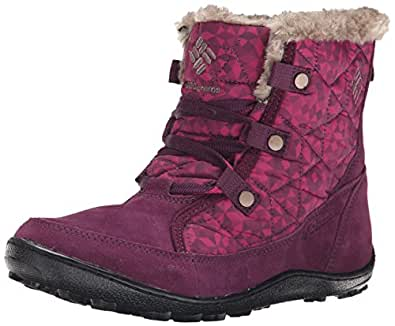 Amazon.com | Columbia Women's Minx Shorty OH Print2 Winter