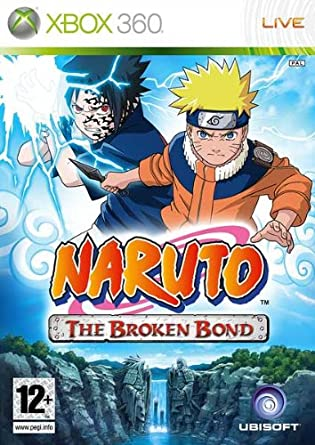 Naruto The Broken Bond: Amazon.es: Videojuegos