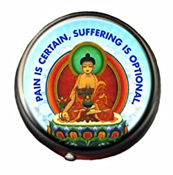 related image of Buddha Pill Box » Compact 1 or