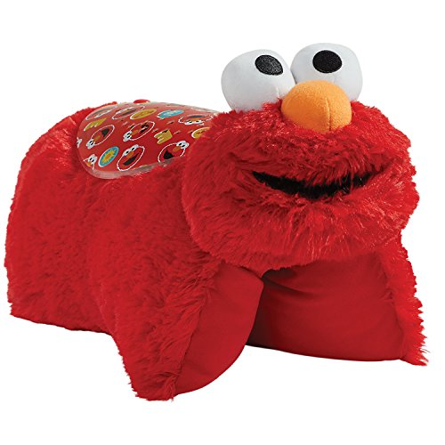 Pillow Pets Elmo Sleeptime Lite - Sesame Street Plush