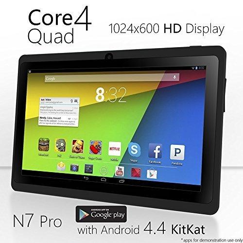 NeuTab Bluetooth Pre loaded Certified Black_old